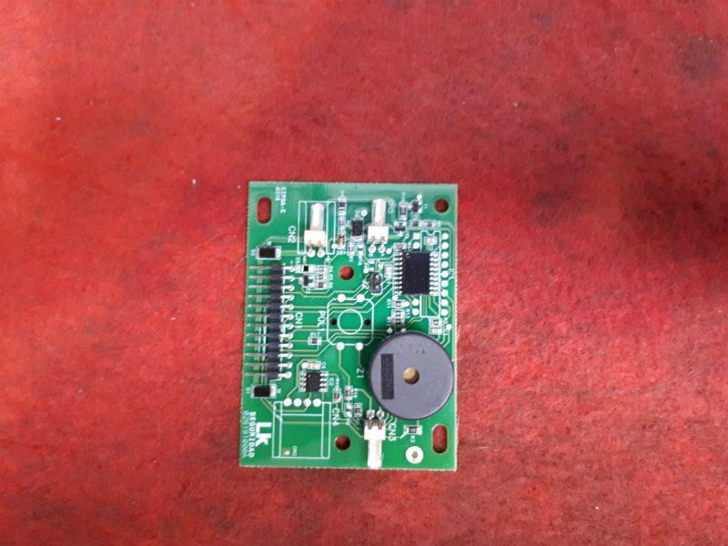 Circuito electrónico para caja fuerte arfe - repuestos cajas fuertes arfe